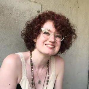 Alison Harding's headshot